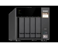 QNAP TS-473-4G (4xHDD, 4x2.1-3.4GHz, 4GB,4xUSB,4xLAN)  - 434194 - zdjęcie 8