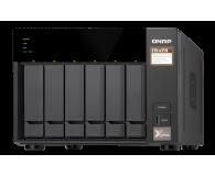 QNAP TS-673-8G (6xHDD, 4x2.1-3.4GHz,8GB,4xUSB,4xLAN)  - 434210 - zdjęcie 9