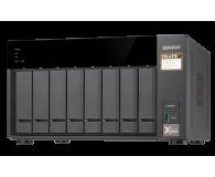 QNAP TS-873-4G (8xHDD, 4x2.1-3.4GHz, 4GB,4xUSB,4xLAN)  - 434212 - zdjęcie 9