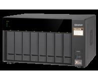 QNAP TS-873-4G (8xHDD, 4x2.1-3.4GHz, 4GB,4xUSB,4xLAN)  - 434212 - zdjęcie 3