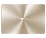 ASUS ZenBook UX430UA i5-8250U/8GB/256SSD/Win10 Złoty - 434416 - zdjęcie 9
