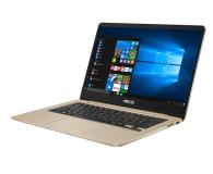 ASUS ZenBook UX430UA i5-8250U/8GB/256SSD/Win10 Złoty - 434416 - zdjęcie 2