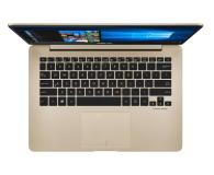 ASUS ZenBook UX430UA i5-8250U/8GB/256SSD/Win10 Złoty - 434416 - zdjęcie 5