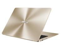 ASUS ZenBook UX430UA i5-8250U/8GB/256SSD/Win10 Złoty - 434416 - zdjęcie 7