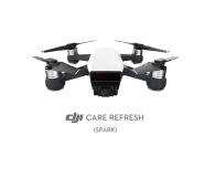 DJI CARE refresh ochrona  dla Spark  - 434207 - zdjęcie 1