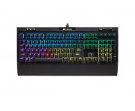 Corsair STRAFE RGB MK.2 (Cherry MX Silent, RGB) - 502315 - zdjęcie 1