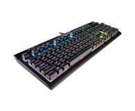 Corsair STRAFE RGB MK.2 (Cherry MX Silent, RGB) - 502315 - zdjęcie 8