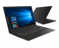 Lenovo ThinkPad X1 Carbon 6 i7-8550U/16GB/512/Win10Pro - 499275 - zdjęcie 1