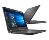 Dell Latitude 5491 i7-8850H/16GB/512/Win10P FHD LTE - 434569 - zdjęcie 1