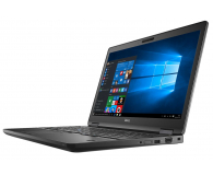 Dell Latitude 5591 i7-8850H/16GB/512/10Pro MX130 FHD - 434582 - zdjęcie 2
