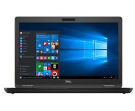Dell Latitude 5591 i5-8400H/8GB/256/10Pro FHD - 434577 - zdjęcie 6