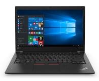 Lenovo ThinkPad T480s i5-8250U/8GB/256/Win10P LTE - 433982 - zdjęcie 3