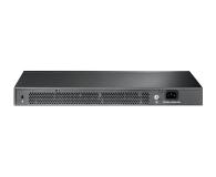 TP-Link 28p T1600G-28TS(TL-SG2424) (24x1000Mbit,4xSFP) - 127185 - zdjęcie 3