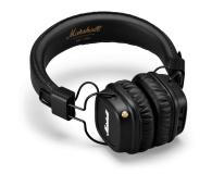 Marshall Major II Bluetooth Czarne - 434477 - zdjęcie 2