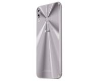 ASUS ZenFone 5Z ZS620KL 6/64GB Dual SIM srebrny - 435172 - zdjęcie 6