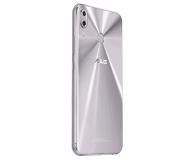 ASUS ZenFone 5Z ZS620KL 6/64GB Dual SIM srebrny - 435172 - zdjęcie 7