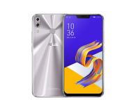 ASUS ZenFone 5Z ZS620KL 6/64GB Dual SIM srebrny - 435172 - zdjęcie 1