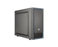 Cooler Master Masterbox E500L Blue - 430964 - zdjęcie 1