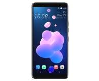 HTC U12+ 6/64GB Dual SIM niebieski - 432069 - zdjęcie 2