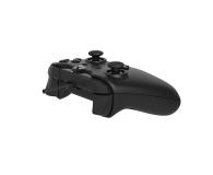 PDP Xbox One Controller - Black (przewodowy) - 435825 - zdjęcie 5