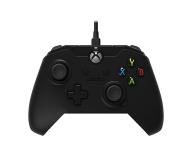 PDP Xbox One Controller - Black (przewodowy) - 435825 - zdjęcie 1