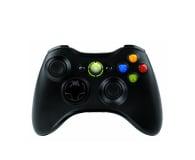 Microsoft Pad XBOX 360 Wireless Controller (Win & XBOX) - 61735 - zdjęcie 1