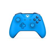 Microsoft Xbox One S Wireless Controller - Blue - 331891 - zdjęcie 1