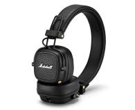 Marshall Major III Bluetooth Czarne  - 434481 - zdjęcie 4