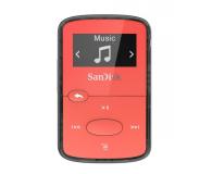 SanDisk Clip Jam 8GB czerwony - 431814 - zdjęcie 5