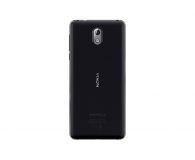 Nokia 3.1 Dual SIM czarny - 436678 - zdjęcie 3