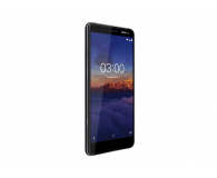 Nokia 3.1 Dual SIM czarny - 436678 - zdjęcie 5