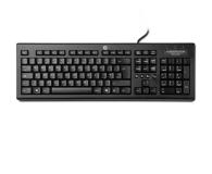HP Classic Wired Keyboard - 432406 - zdjęcie 1