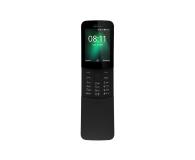Nokia 8110 Dual SIM czarny - 436690 - zdjęcie 2