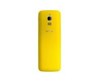 Nokia 8110 Dual SIM żółty - 436692 - zdjęcie 4