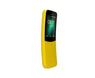 Nokia 8110 Dual SIM żółty - 436692 - zdjęcie 2