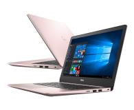 Dell Inspiron 5370 i3-8130U/8GB/240/Win10 FHD Pink  - 474719 - zdjęcie 1