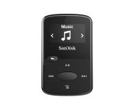 SanDisk Clip Jam 8GB czarny + 16GB microSDHC Ultra - 435011 - zdjęcie 3