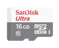 SanDisk Clip Jam 8GB czarny + 16GB microSDHC Ultra - 435011 - zdjęcie 5