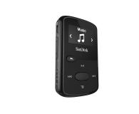 SanDisk Clip Jam 8GB czarny + 16GB microSDHC Ultra - 435011 - zdjęcie 6