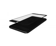 3mk HardGlass MAX do iPhone 8 Black - 389319 - zdjęcie 2