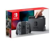 Nintendo Switch Grey Joy-Con - 345272 - zdjęcie 1