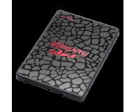 "Apacer 512GB 2,5"" SATA SSD AS350 Panther  - 460065 - zdjęcie 3"