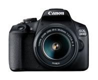 Canon EOS 2000D 18-55 IS VUK - 449561 - zdjęcie 6