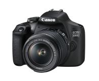 Canon EOS 2000D 18-55 IS VUK - 449561 - zdjęcie 2