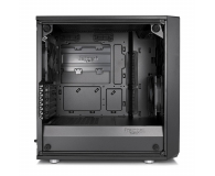 Fractal Design Meshify MINI C Blackout TG - 429381 - zdjęcie 2