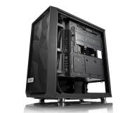 Fractal Design Meshify MINI C Blackout TG - 429381 - zdjęcie 3