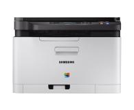 HP Samsung Xpress SL-C480W - 430400 - zdjęcie 1