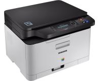 HP Samsung Xpress SL-C480W - 430400 - zdjęcie 4