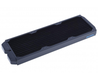 Alphacool Eissturm Gaming Copper 30 3x120mm - complete kit - 422855 - zdjęcie 2