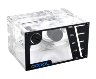 Alphacool NexXxoS Cool Answer 240 D5/XT - kit EOL - 429860 - zdjęcie 4